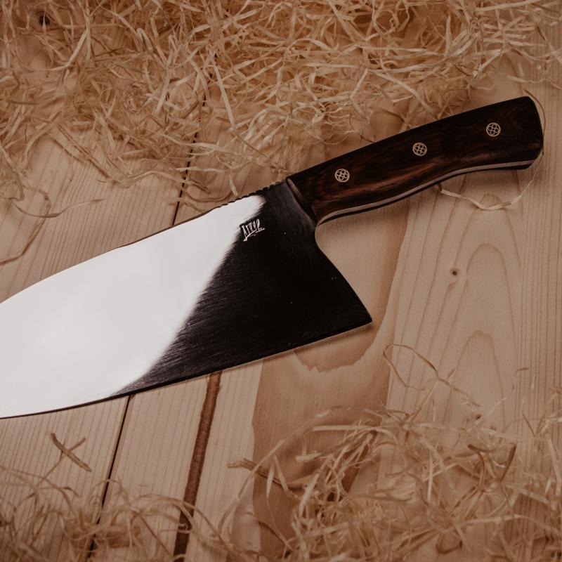 Kuchyňské nože - Sekáček