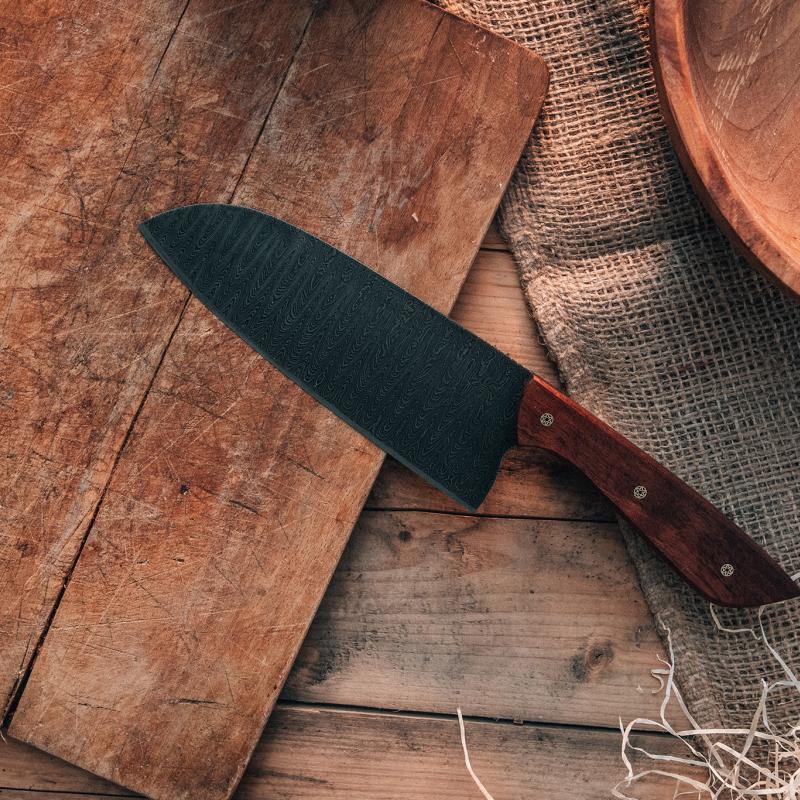 Nože Novotný - Kuchyňské nože - Sekáček